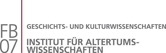Institut für Altertumswissenschaften